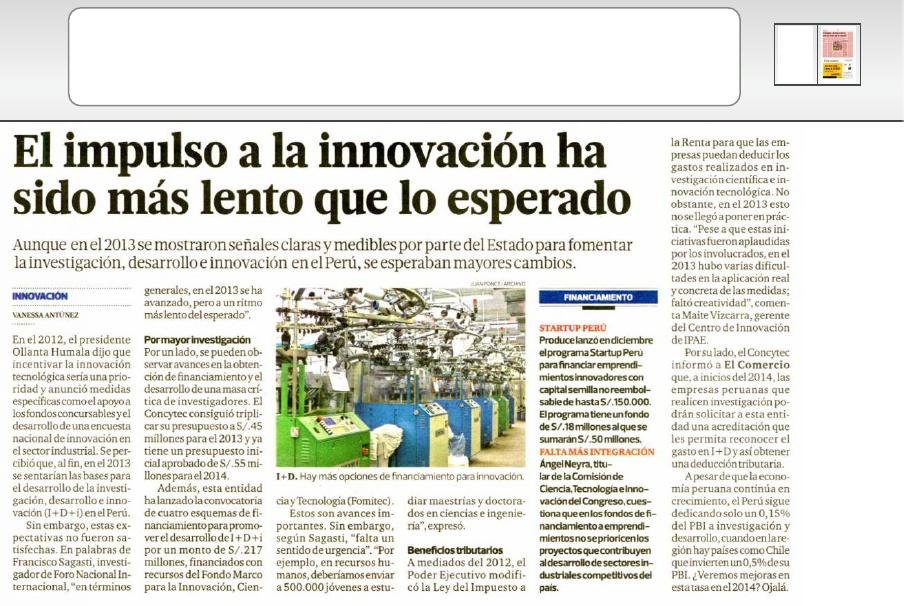 Innovacion - 2013-recuento